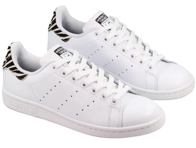 Fashionbyme stan smith super star saint martin post for Stan smith colori